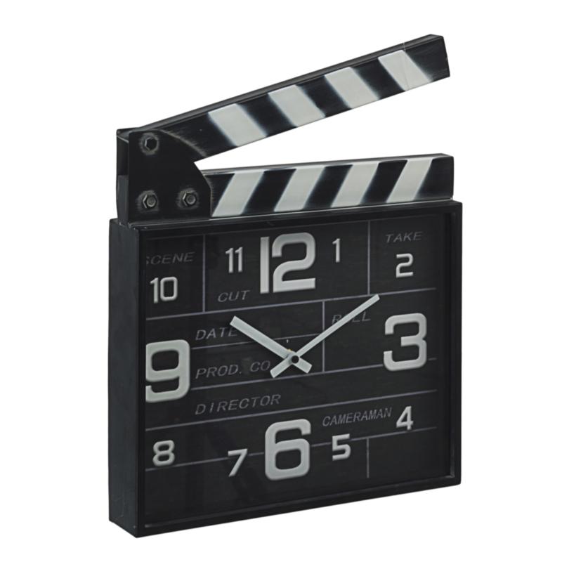 CHARLES CIAK WALL CLOCK 059-1