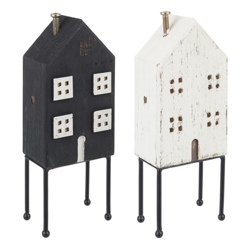 HOUSING HIGH ORNAMENT ASST2