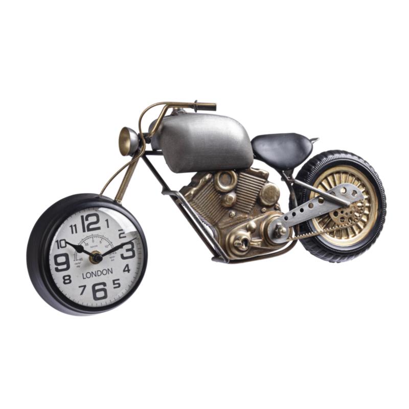 HORLOGE MURALE CHARLES MOTO 089-1