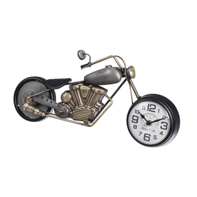 HORLOGE MURALE CHARLES MOTO 090-1