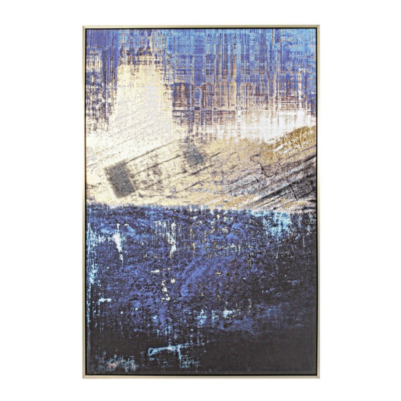BOLD 22615 PAINTING WITH FRAME 82X122