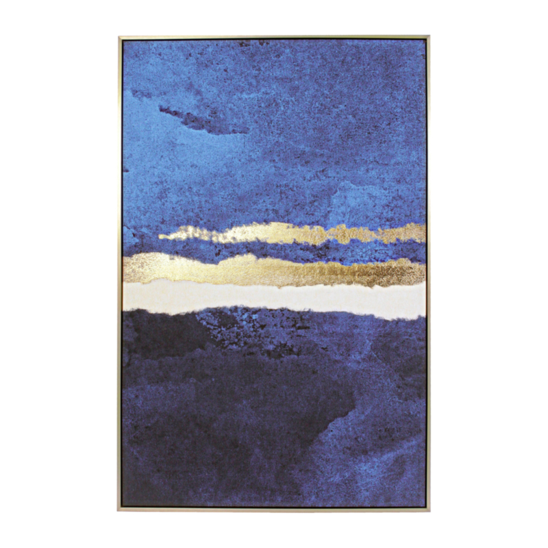 BOLD 22613 PAINTING WITH FRAME 82X122