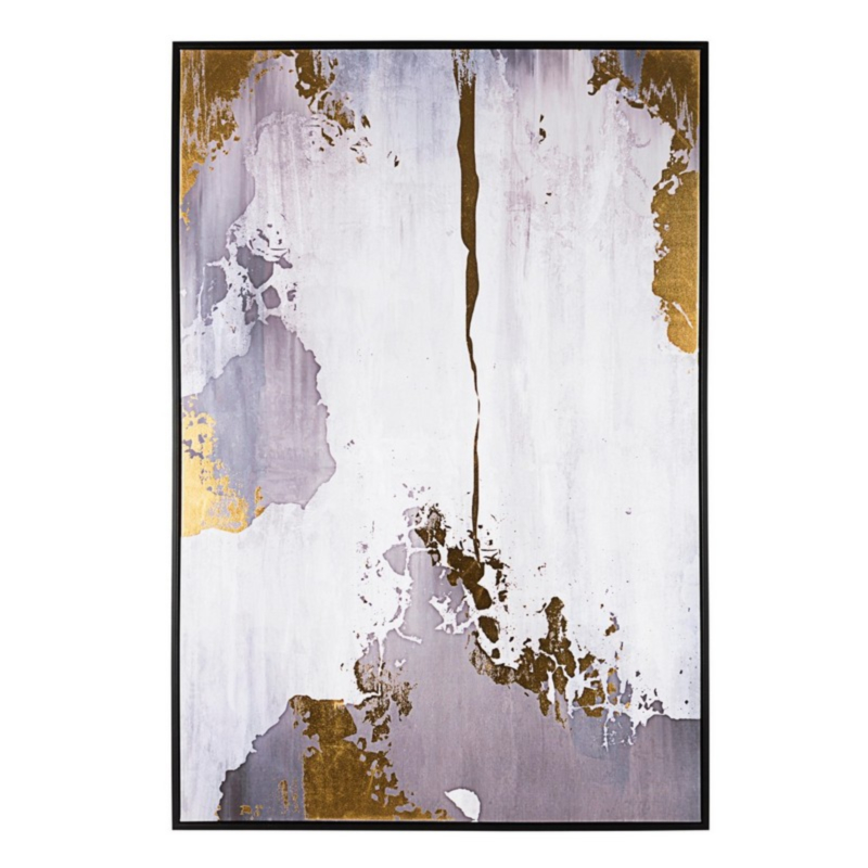 BOLD 31703 PAINTING W-FRAME 82X122