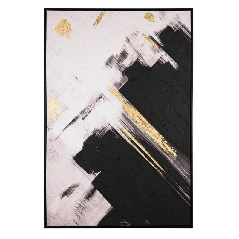 BOLD 30252 PAINTING W-FRAME 82X122