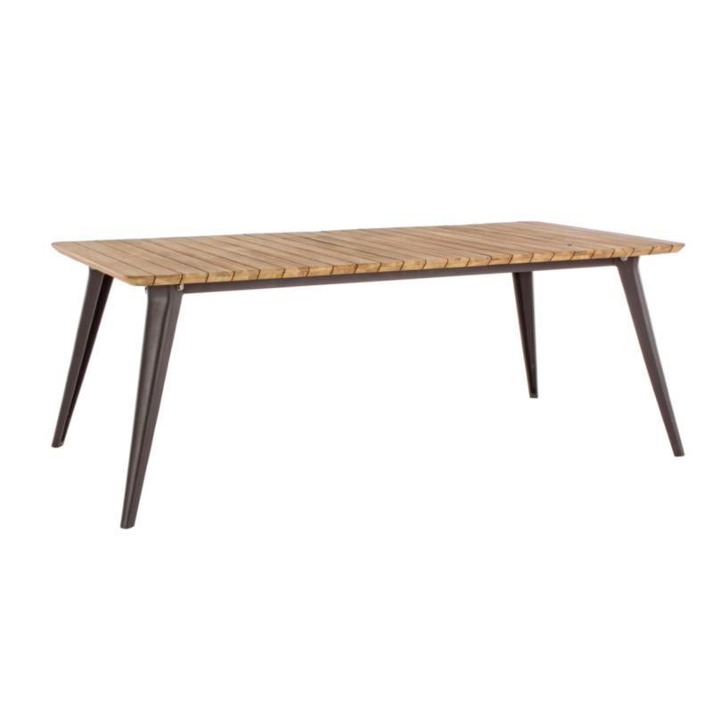 TABLE CATALINA 200X100