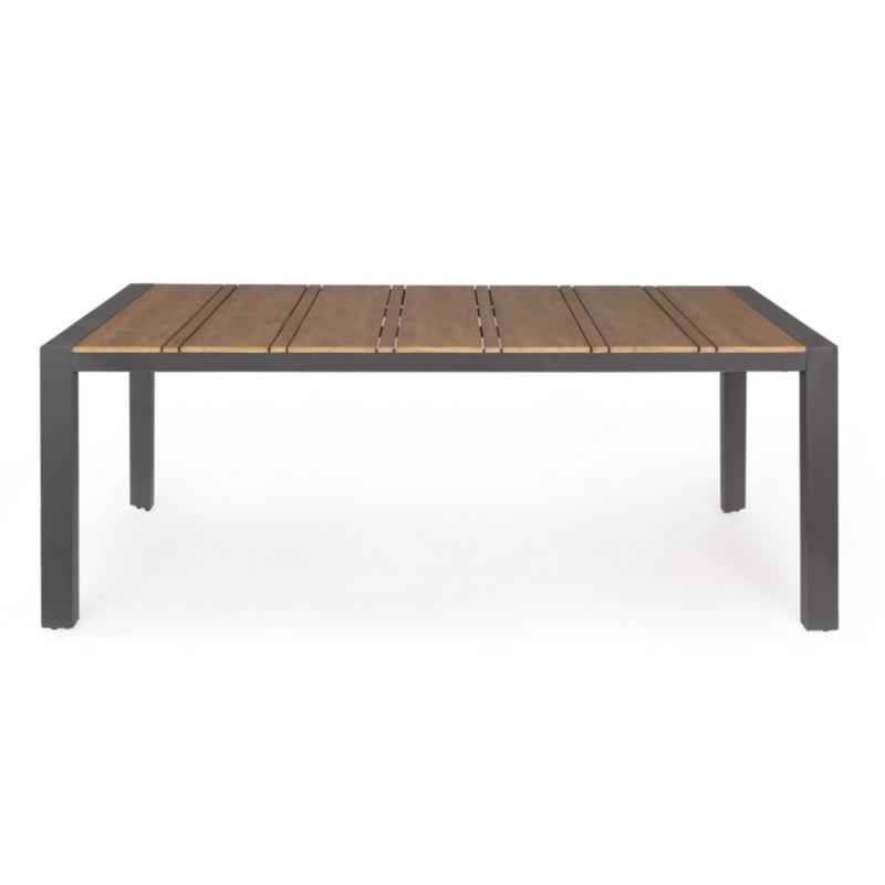 ELIAS CHARCOAL SJ61 TABLE 198X100