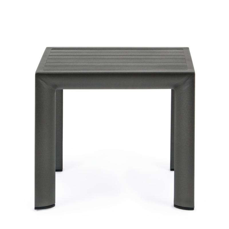 CRUISE CHARCOAL GK52 COFFEE TABLE 40X40