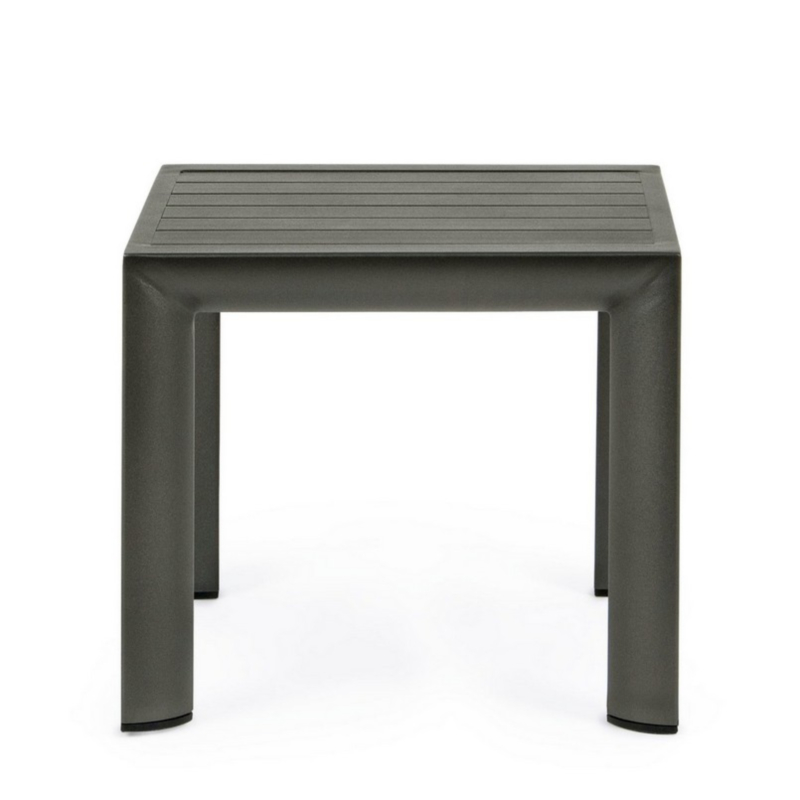 TABLE BASSE CRUISE 40X40 ANTHRACITE GK52