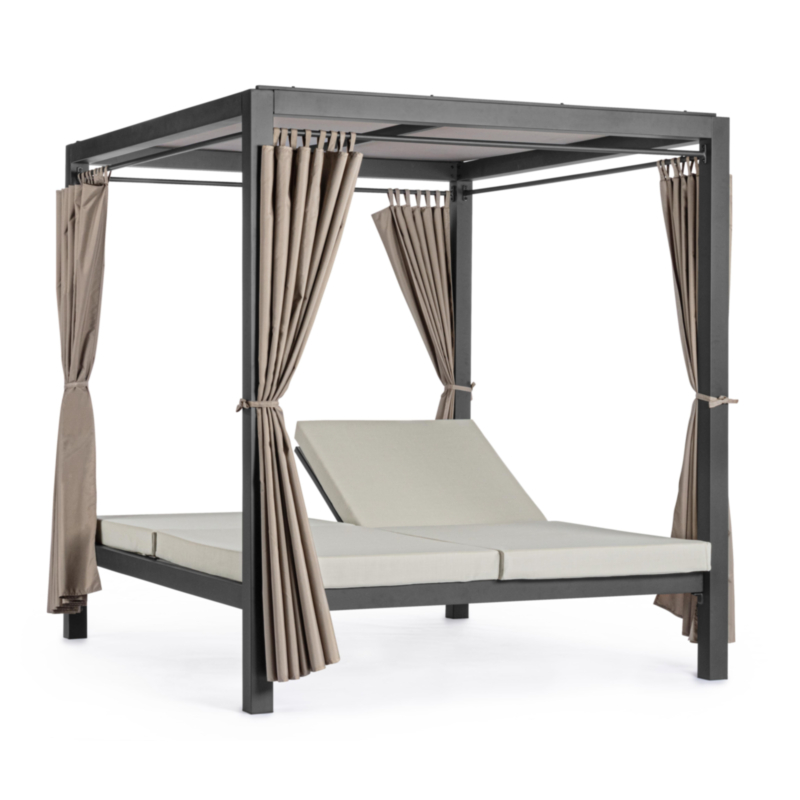 DAYBED DREAM ANTHRACITE