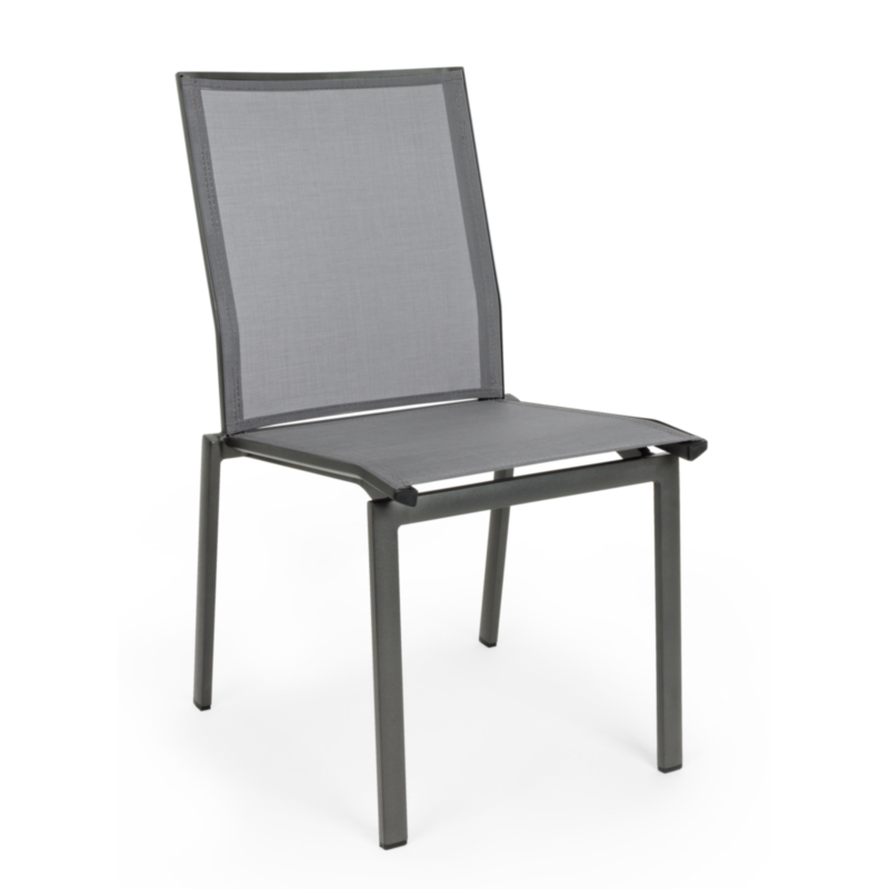 CRUISE CHARCOAL GK52 CHAIR