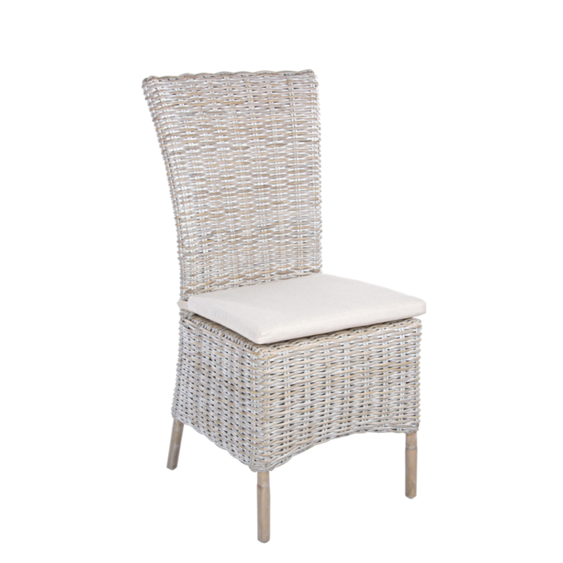 CHAISE AC-COUSSIN ISLA