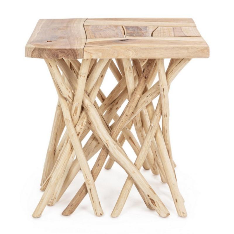 AILI COFFEE TABLE 56X56