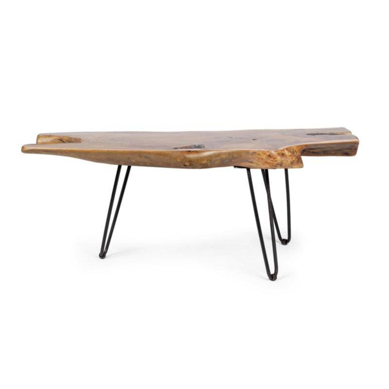 ADANYA COFFEE TABLE 100X40
