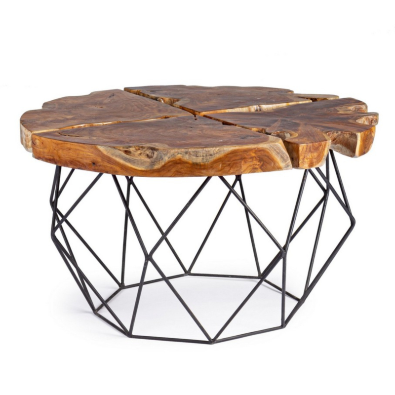 ADANYA COFFEE TABLE D80