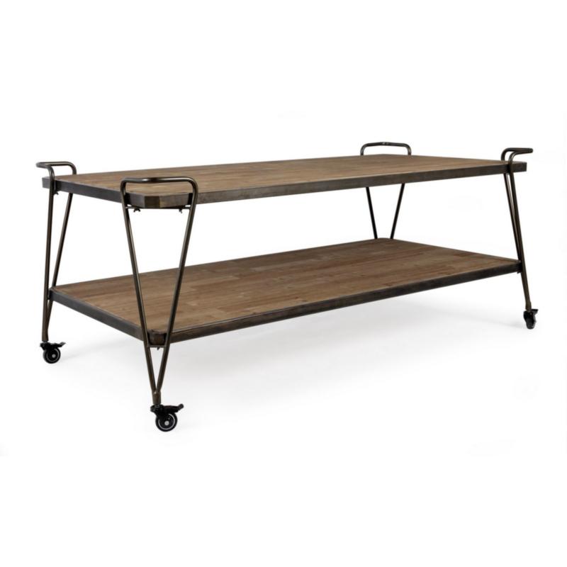 EXHIBITOR TABLE 2P W-WHEELS