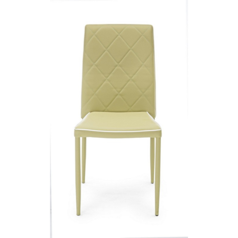ACHILLE GREEN WILLOW CHAIR