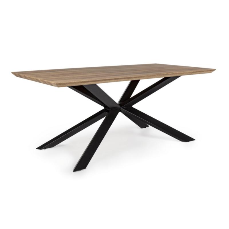 ORLANDO TRANCHE' TABLE 180X90