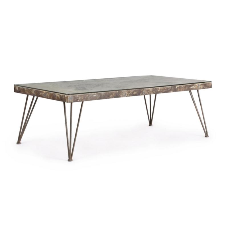 ATLANTIDE COFFEE TABLE 140X75