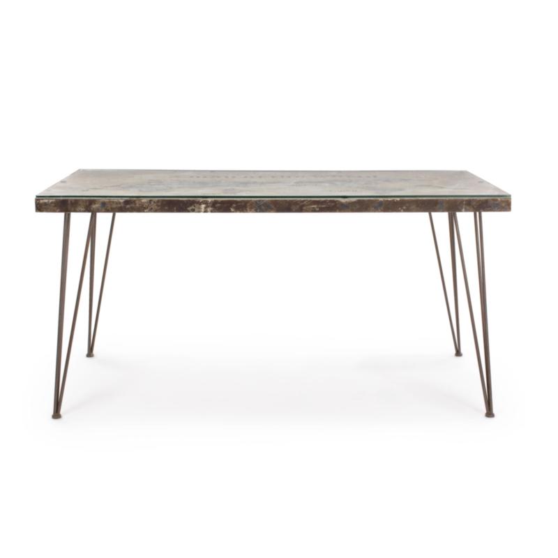 TABLE ATLANTIDE 160X90