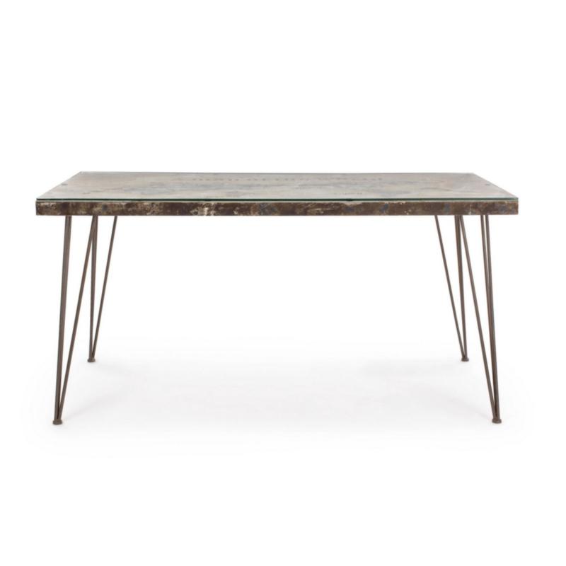 ATLANTIDE TABLE 160X90
