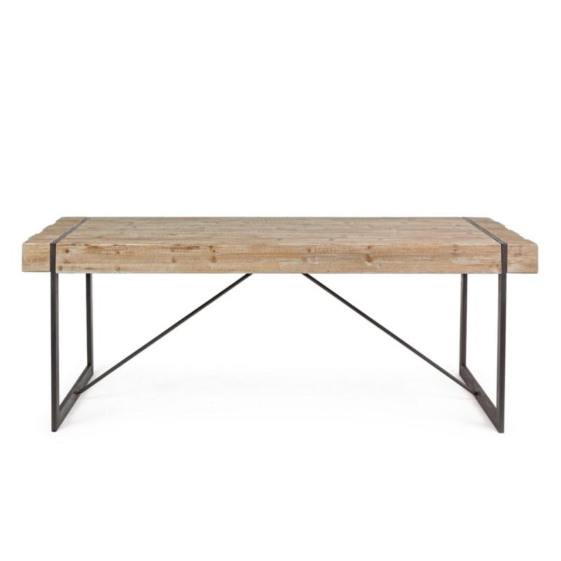 GARRETT TABLE 200X90