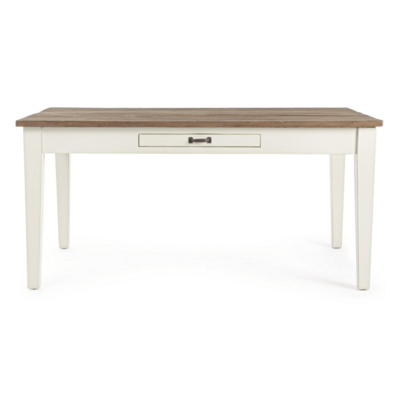 SIENA TABLE 2DR 160X90