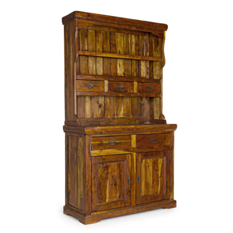 CHATEAUX BUFFET WITH CUPBOARD
