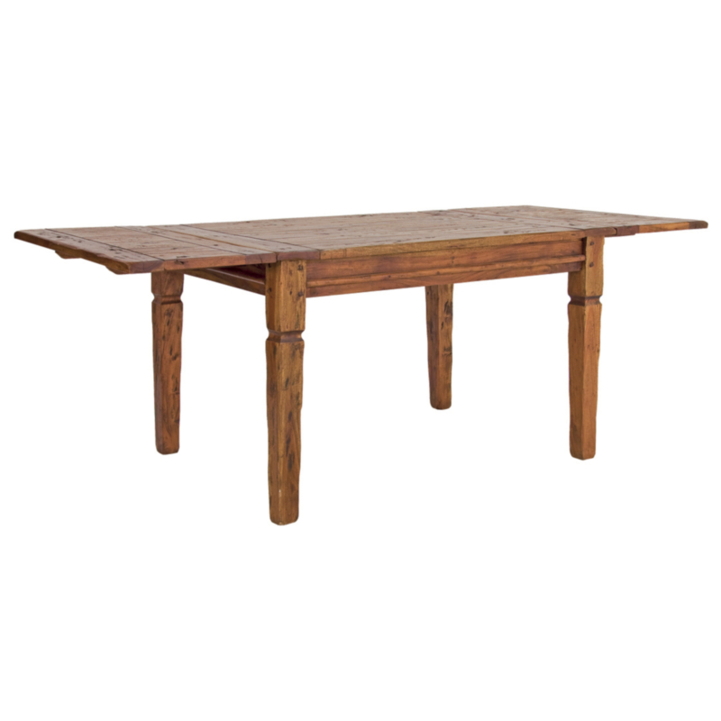CHATEAUX EXTEND TABLE 120-160-200X90