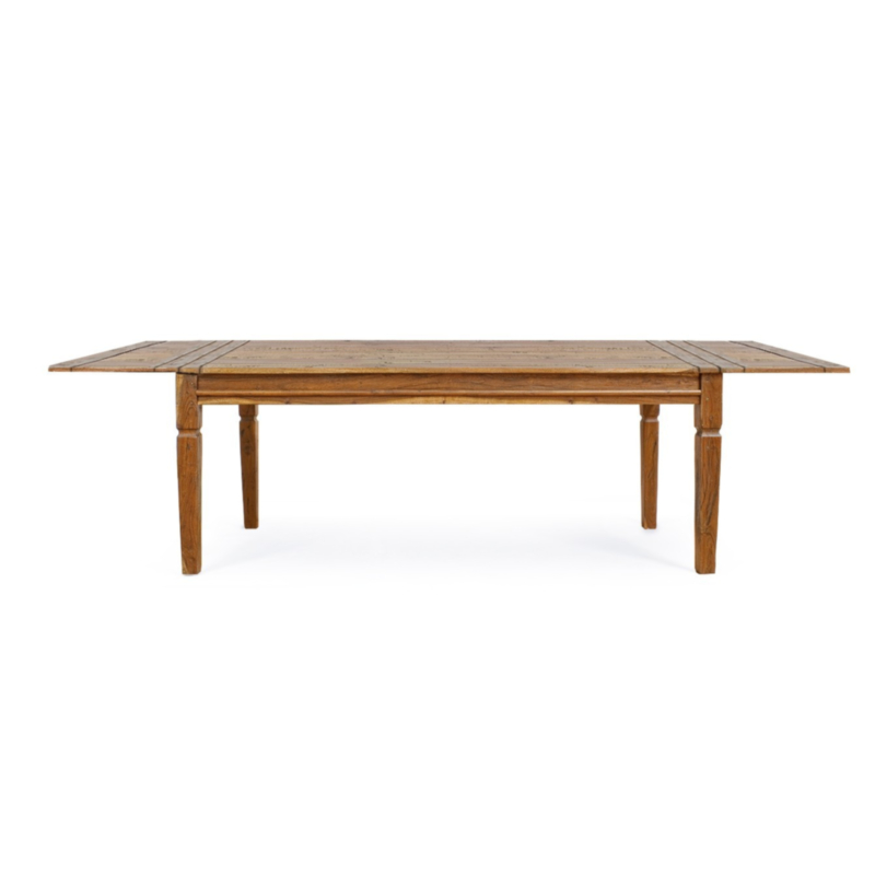CHATEAUX EXTEND TABLE 200-245-290X100