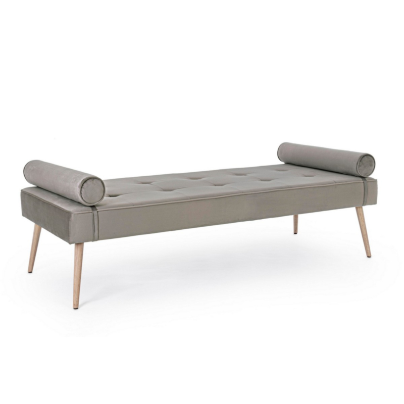 GJSEL LIGHT GREY DAYBED