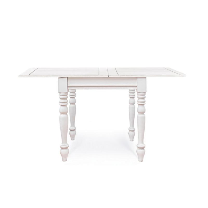 COLETTE EXTEND TABLE 80-160X80