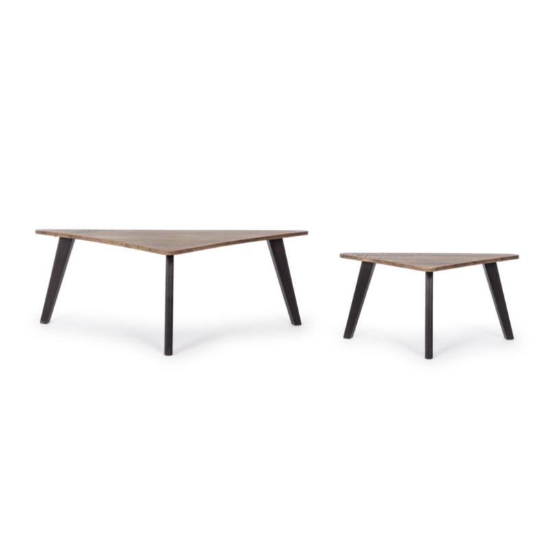 SET2 TABLE BASSE EMIRA