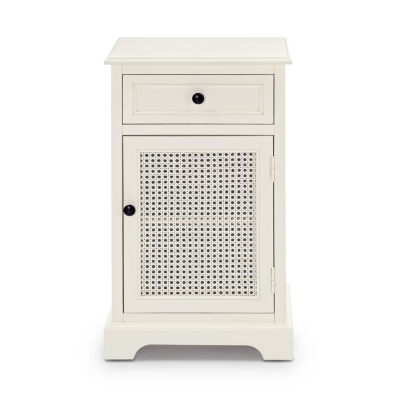 AMABEL BEDSIDE TABLE 1DO-1DR