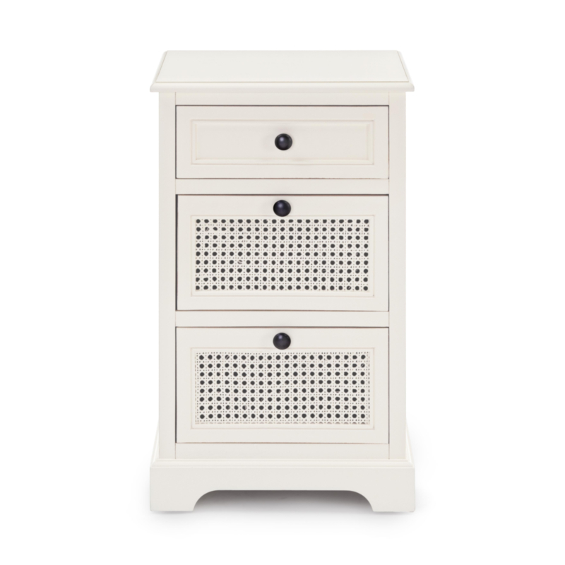 AMABEL CHEST OF DRAWERS 3DR