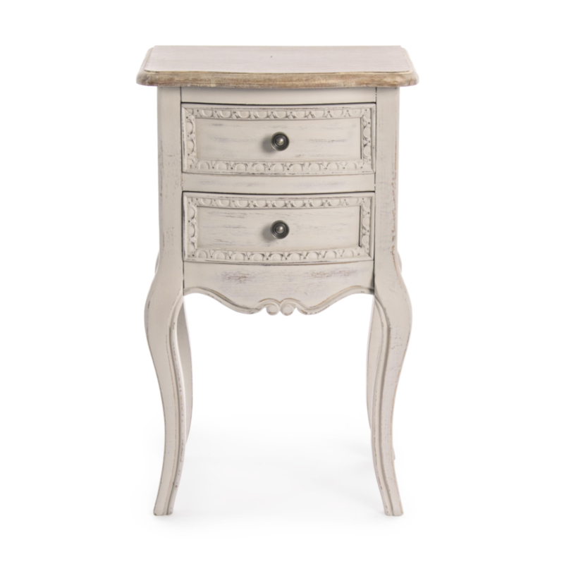 CLARISSE LAMP TABLE 2DR