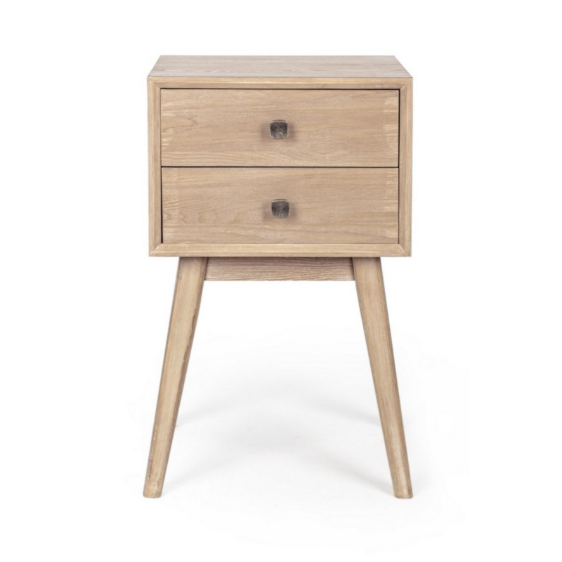 ALANNIS CHEST OF DRAWER 2DR