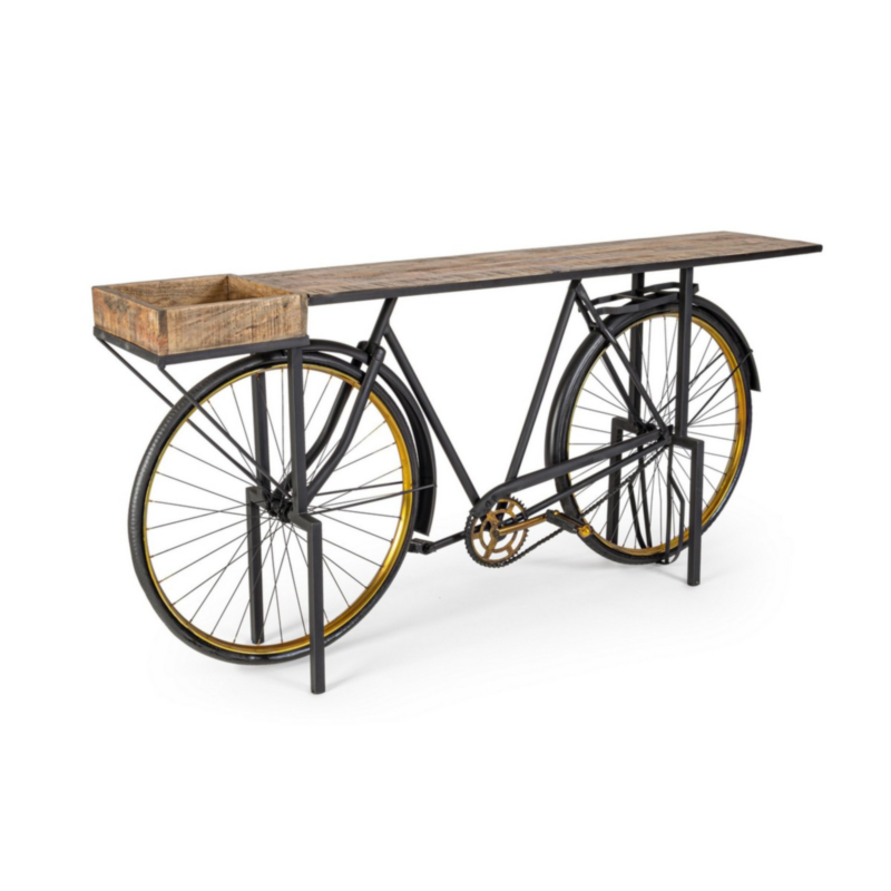 BICYCLE BAR CONSOLE