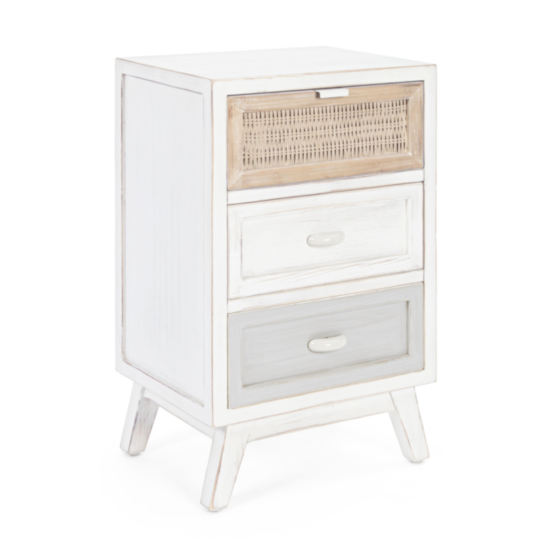 CLOTILDE CHEST OF DRAWERS 3DR