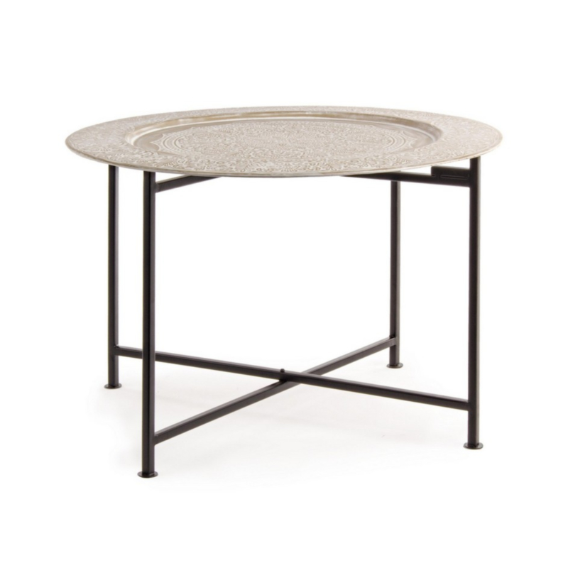 ANIL 23800 COFFEE TABLE D60