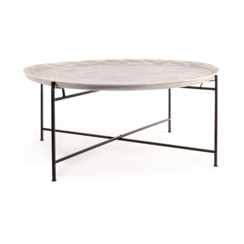 ANIL COFFEE TABLE 23409 D100