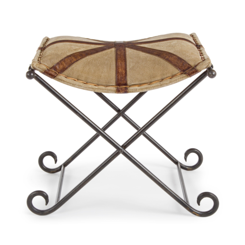 SANPARK CROSS STOOL
