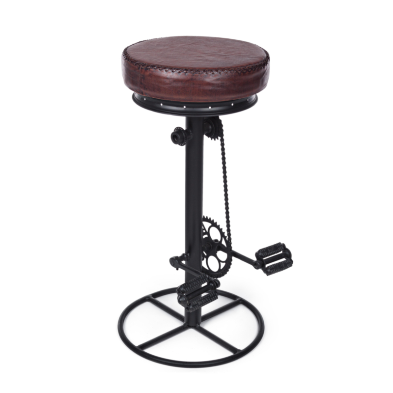 TABOURET BAR CYCLE H80