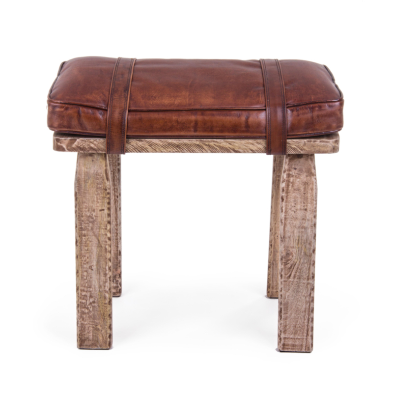 CHARLESTON RECT STOOL