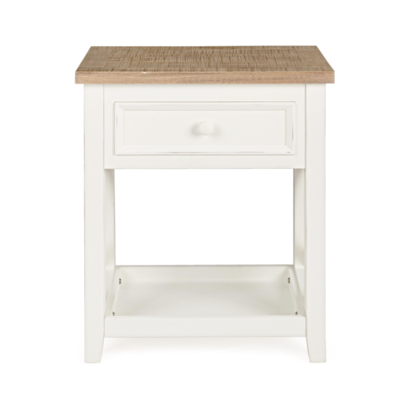 ELVIA LAMP TABLE 1DR