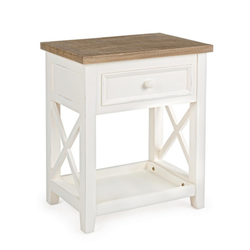 TABLE D'APPOINT 1T ELVIA