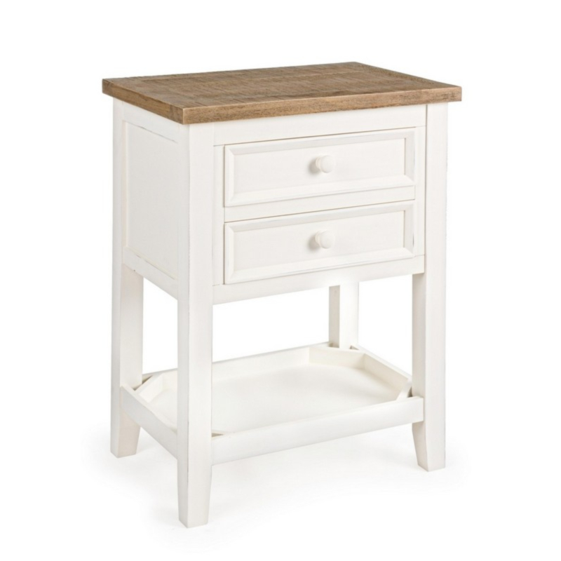 TABLE D'APPOINT 2T ELVIA