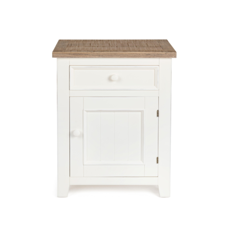 ELVIA CABINET 1DO-1DR