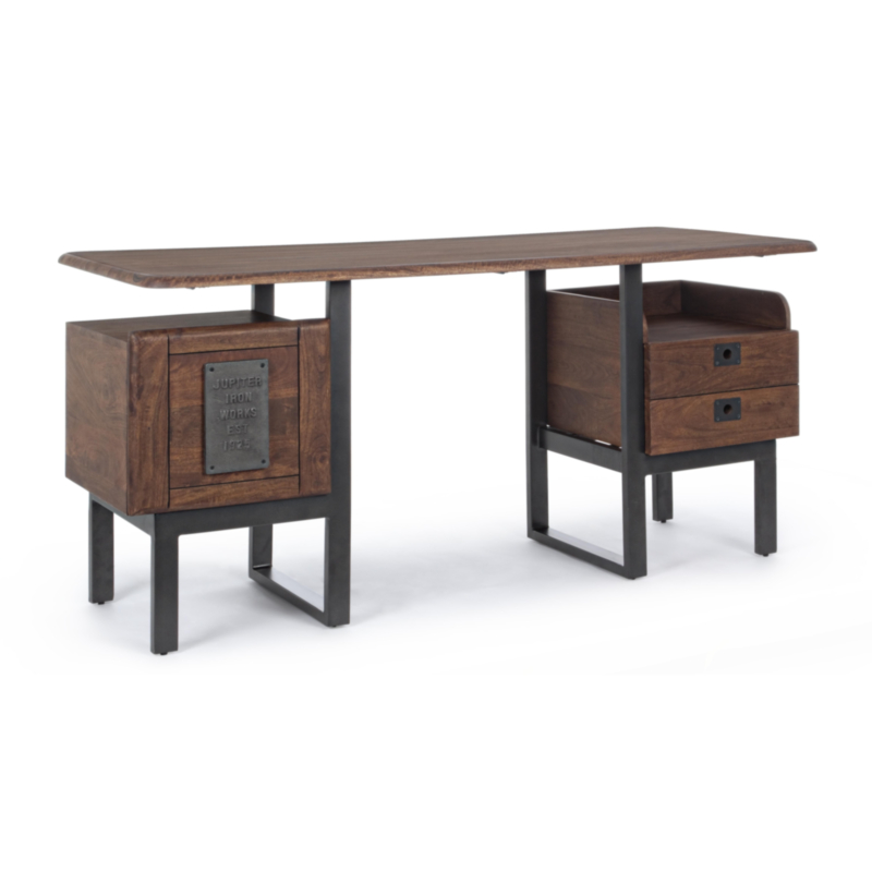 JUPITER WRITING DESK 2DR