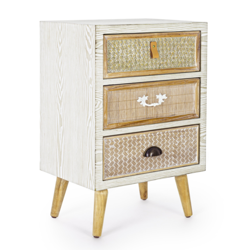 ELOISE CHEST OF DRAWERS 3DR