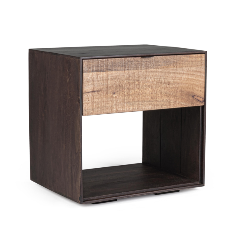 GUNTER BEDSIDE TABLE 1DR